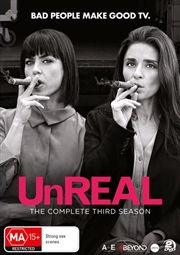 UnReal - Season 3 | DVD