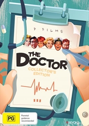 Doctor | Collector's Edition, The