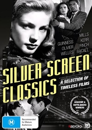Silver Screen Classics | Collection