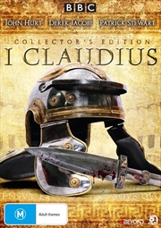 I Claudius | Collector's Edition