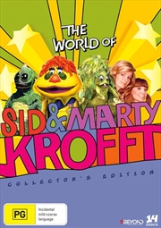 Sid and Marty Krofft | Collector's Edition