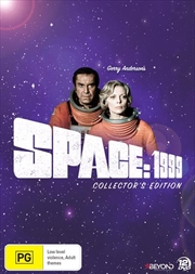 Space 1999 | Collector's Edition