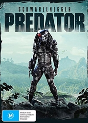 Predator | DVD