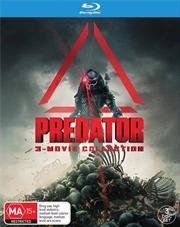 Predator | Trilogy