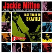 Last Train To Skaville | Vinyl