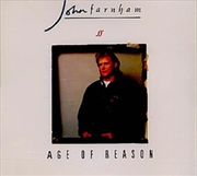 Age Of Reason - Gold Series | CD