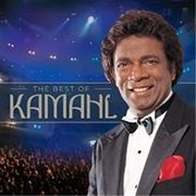Best Of Kamahl | CD