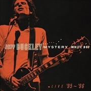 Mystery White Boy | Vinyl