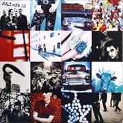 Achtung Baby | Vinyl