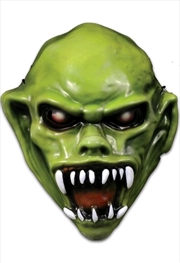 Goosebumps - The Haunted Mask Vacuform