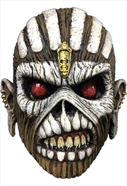 Iron Maiden - Book of Souls Mask | Apparel