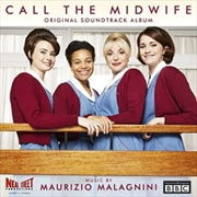 Call The Midwife | CD
