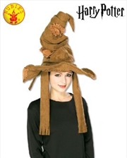 Sorting Hat Brown - Adult | Apparel
