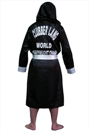 Rocky 3 - Clubber Lang Robe