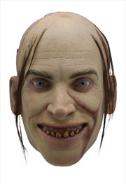 The Texas Chainsaw Massacre 2 - Chop Top Mask | Apparel