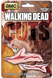 The Walking Dead - Cuts Appliance
