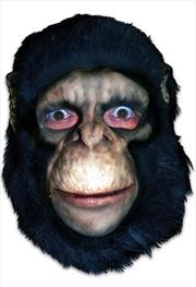 Trick Or Treat Studios Originals - Chimpanzee Mask