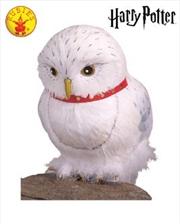 Hedwig The Owl Prop | Apparel