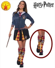 Gryffindor Socks One Size | Apparel