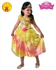 Belle Rainbow Deluxe Size M | Apparel