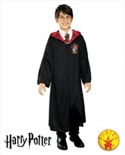 Harry Potter Classic Robe Size 6 | Apparel