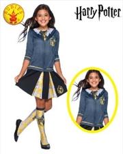 Hufflepuff Top - Size M | Apparel