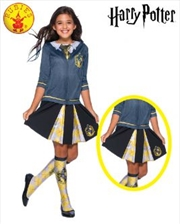 Hufflepuff Child Skirt Onesize | Apparel
