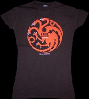 Game of Thrones - Targaryen Female T-Shirt S | Apparel