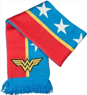 Wonder Woman - Scarf | Apparel