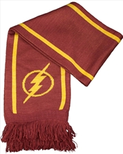 The Flash - TV Series Logo Scarf | Apparel