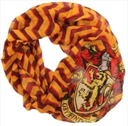 Harry Potter - Gryffindor Infinity Scarf | Apparel
