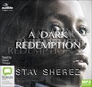 A Dark Redemption   Audio Book