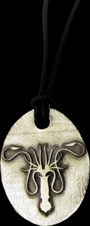 Game of Thrones - Greyjoy Pendant | Apparel