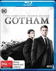 Gotham - Season 4 | Blu-ray