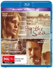 By The Sea | Blu-ray