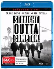 Straight Outta Compton | Blu-ray
