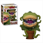 Little Shop of Horrors - Audrey II Pop! Vinyl | Pop Vinyl