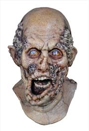 The Walking Dead - Barnacle Walker Mask
