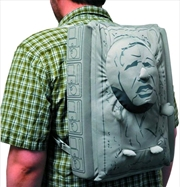 Star Wars - Han Solo Carbonite Backpack | Apparel