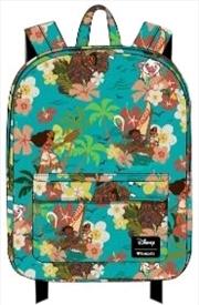 Floral Back Pack | Apparel