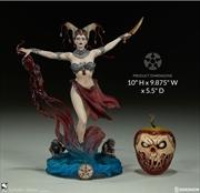 Gethsemoni Queens Conjuring