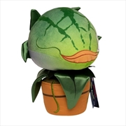 "Little Shop of Horrors - Audrey II US Exclusive 12"" SuperCute Plush [RS]"