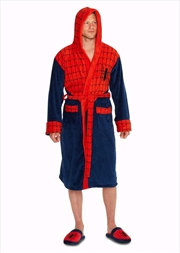 Spider-Man - Fleece Bathrobe | Miscellaneous