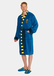 Fantastic Beasts and Where to Find Them - Newt Scamander Fleece Bathrobe | Miscellaneous