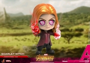 Avengers 3: Infinity War - Scarlet Witch Cosbaby