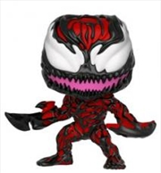 Venom - Carnage with Axes US Exclusive Pop! Vinyl [RS]