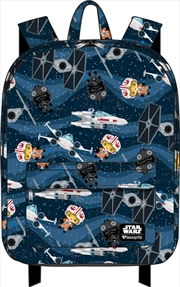 Star Wars - X-Wing / TIE Fighter Backpack | Miscellaneous