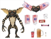 "Gremlins - Ultimate Gremlin 7"" Scale Action Figure | Merchandise"