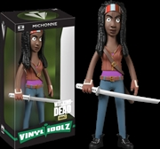 The Walking Dead - Michonne Vinyl Idolz | Merchandise