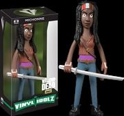The Walking Dead - Michonne Vinyl Idolz | Merchandise